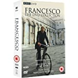 The Francesco Collection Box Set [DVD]by Francesco Da Mosto