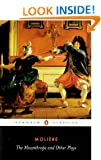 Penguin Classics Misanthrope And Other Plays