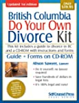 Do Your Own Divorce Kit British Colum...