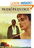 Pride and Prejudice: Music from the Motion Picture Soundtrack- Piano Solo