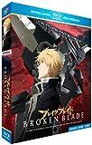 echange, troc Broken Blade - Intégrale - Edition Saphir [2 Blu-ray] + Livret [Édition Saphir]
