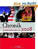 Chronik Jahresr�ckblick 2008
