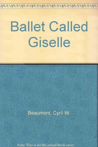 Ballet Called Giselle