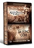 Angels, Demons and Masons (Secrets of.....) plus Beyond the Da Vinci Code Special Edition Double DVD Box Set - Dan Brown