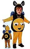 joker JC038-000 - The Hive La Casa Delle Api Costume di Carnevale in Busta, Buzz Bee