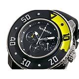 [テンデンス]Tendence チタン G52 クロノ 腕時計 02106001