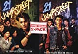 51wO1enDvcL. SL160  21 Jump Street: The Complete First and Second Seasons