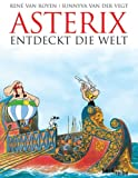 img - for Asterix entdeckt die Welt book / textbook / text book