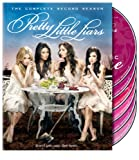 Pretty Little Liars: Complete Second Season [DVD] [Region 1] [US Import] [NTSC]