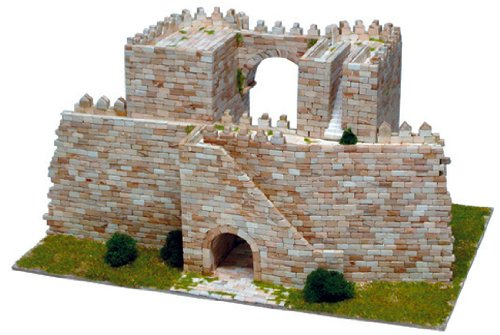 Alcazar's Gate Model Kit