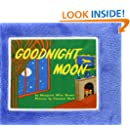 Goodnight Moon Cloth Book Box