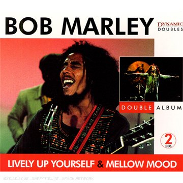 Bob Marley - Mellow Mood - Zortam Music