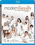 Modern Family: The Complete Second Se...