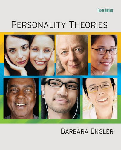 Personality Theories (Theory Of Personality 8th Edition compare prices)