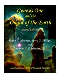 Genesis One and the Origin of the Earth
