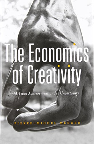 Economics of Creativity