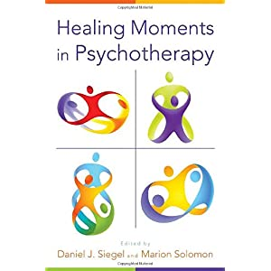 Learn more about the book, Healing Moments in Psychotherapy