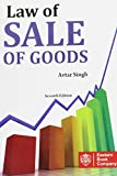Law of Sale of Goods and Hire Purchase (8170128684) by Singh, Avtar