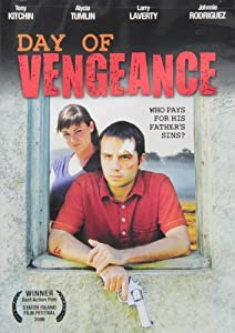 Day of Vengeance [Import]