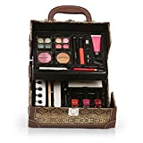 Ivation Professional Vanity Case Cosmetic Make Up Ivation Beauty Box Gift Set