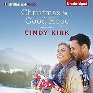 Christmas in Good Hope Audiobook