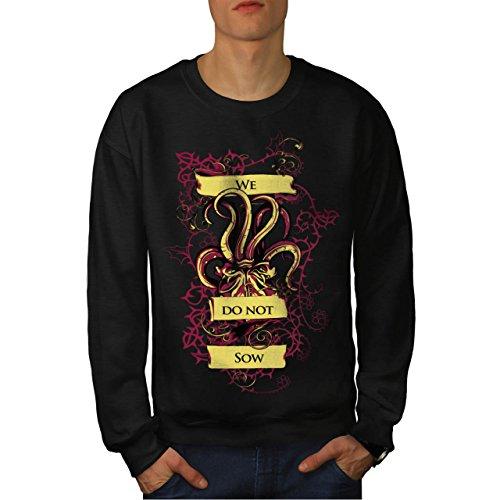 we-do-not-sow-ghost-squid-beast-men-new-black-m-sweatshirt-wellcoda