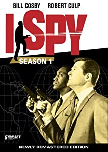 I Spy - Season 1 from IMAGE ENTERTAINMENT