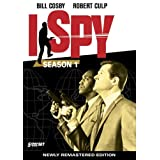 I Spy: Season 1by Robert Culp