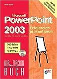 echange, troc Klaus Giesen - Microsoft PowerPoint 2003