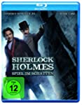 Sherlock Holmes: Spiel im Schatten [B...