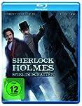 Sherlock Holmes: Spiel im Schatten [B...