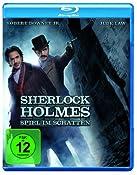 Sherlock Holmes 2: Spiel im Schatten auf Blu-ray ab 12,99 Euro inkl. Versand