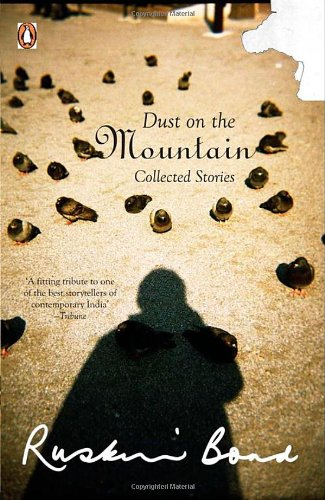 Dust On The Mountain : Collected Stories Image