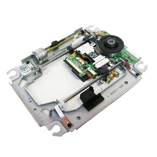 KEM-410 ACA Complete Assembly OEM Sony Part