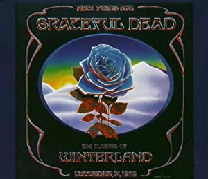 Closing of Winterland: December 31 1978