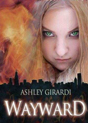Wayward (The Witch Wars Saga)