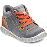 Ecco Mimic Lace Childrens Ankle Boots