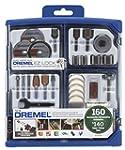 Dremel 710-08 160 Piece Accessory Kit