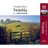 Venetiaby Georgette Heyer