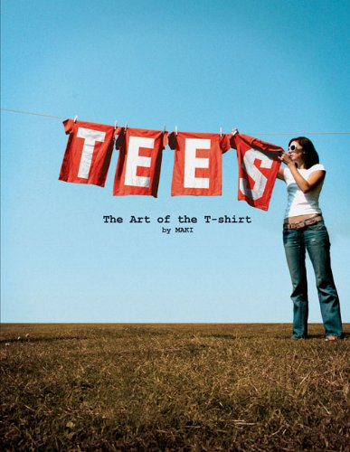 Tees Special Edition (Guys): The Art of the T-Shirt (Book & Tee)
