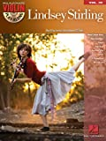 Lindsey Stirling - Violin Play-Along Volume 35 (Book/CD)