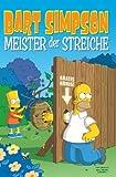 Bart Simpson Comic Sonderband, Bd. 10: Meister der Streiche
