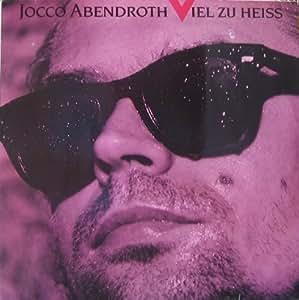 Viel zu heiss (1987) [Vinyl LP]
