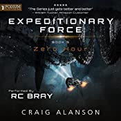 Zero Hour: Expeditionary Force, Book 5 | [Craig Alanson]