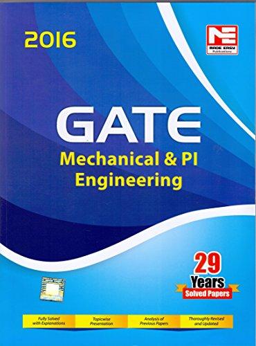 2016 Gate Mechanical Engineering & PI Engineering Image