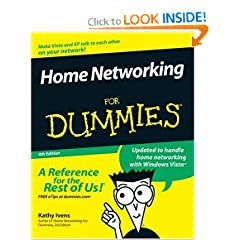 Home Networking for Dummies 3rd 4th Ed E Book H33T 1981CamaroZ28 preview 0