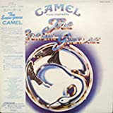 Camel ?- The Snow Goose Japan Pressing with OBI L20P 1044