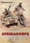 Afrikakorps: 1941-1943: The Libya - E...
