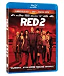 Red 2 [Blu-ray + DVD + Digital Copy]...