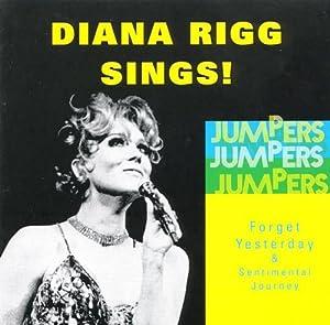DIANA RIGG/SINGS